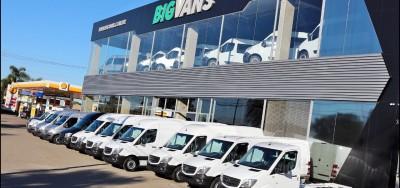Big Vans